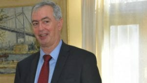 Ambasador Belgije: Ne želimo da se mešamo u dijalog Kosova i Srbije