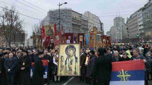 Ambasador Crne Gore u Srbiji: Spustiti tenzije između dve zemlje