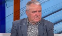 Ambasador Djukić: Božović je trebalo da bude ranije proteran