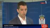 Ambasador Đurić: Treba naći pravedno rešenje za KiM