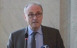 Ambasador Falkoni: Francuski predlog o reformi proširenja može biti koristan i za Srbiju