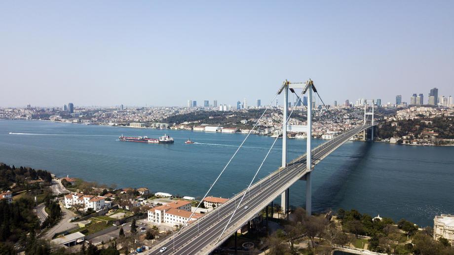 Bilgič: Građani Srbije ove godine u Tursku bez PCR testa