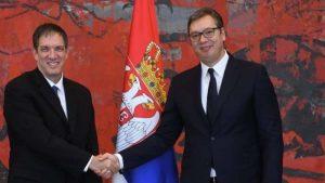 Ambasador Izraela: Nisam izjavio da je Srbija priznala Kosovo