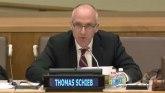 Ambasador: Nemačka veoma skeptična prema promeni granica