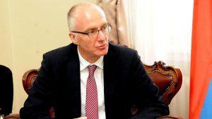 Ambasador Nemačke u poseti Istočnoj Srbiji: Sela imaju budućnost