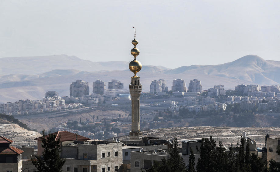 Ambasador Palestine: Zamrzavanje članstva Kosova u OIS znači mnogo toga