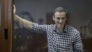 Ambasador: Rusija neće pustiti da Navaljni umre u zatvoru