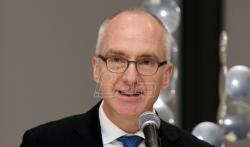 Ambasador Šib: Nemačka pozdravlja dijalog vlasti i opozicije