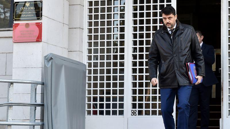 Ambasador Srbije u CG pozvan na razgovor zbog Tompsona na RTCG