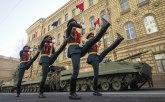 Ambasador Srbije u Rusiji impresioniran ruskim pilotima, vozilima i strojem