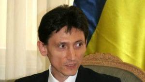 Ambasador Ukrajine u Srbiji 13. septembra odgovara na pitanja na Fejsbuku