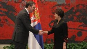 Ambasadorka Kine Čen Bo: Rezolucija 1244 okvir za rešenje pitanja Kosova