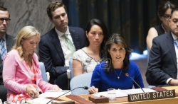 Ambasadorka SAD u UN dovela u pitanje pravo na povratak palestinskih izbeglica