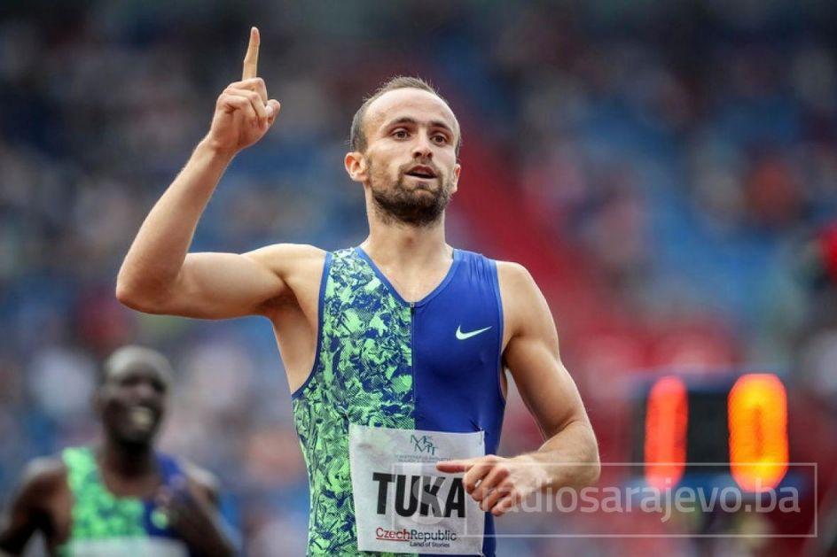 Amel Tuka osvojio drugo mjesto u Madridu