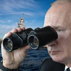 Ameri spremaju novogodišnje IZNENAĐENJE za Putina: Sankcijski trik protiv izgradnje Severnog toka 2!
