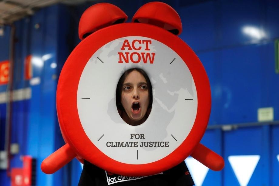Američka EPA: Za klimatske promene delom odgovorni ljudi