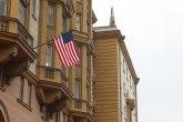Američka ambasada: Spremaju se protesti; Moskva: Ne mešajte se