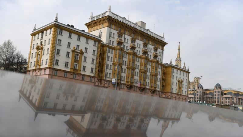 Američka ambasada u Moskvi privremeno nastavlja s konzularnim uslugama