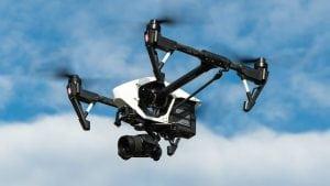 Američka mornarica može da hakuje dronove – usred leta