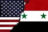 Američka vojska bombardovala sopstvenu bazu u Siriji