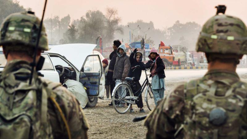 Američka vojska će zadržati dvije veće baze u Afganistanu nakon smanjenja vojnika na 2.500
