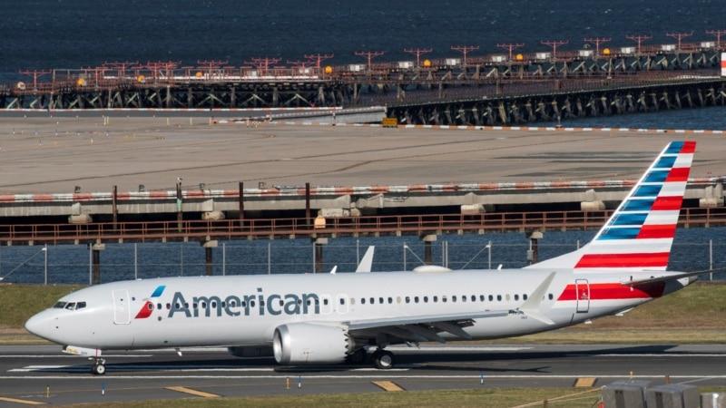 Američke aviokompanije privremeno prizemljuju avione Boing 737 MAX