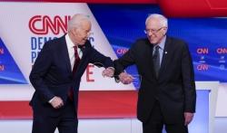Američke demokrate odložile izbor predsedničkog kandidata zbog pandemije