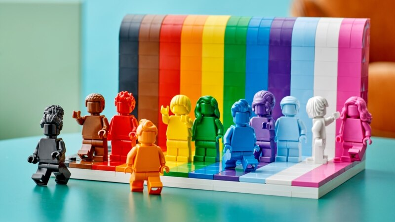 Američke korporacije sve više podržavaju LGBTQ prava