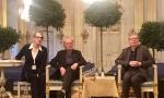 Američke provokacije o Srebrenici i rođendanska pesma za Handkea: Novosti u Stokholmu na početku svečanosti dodele Nobelove nagrade (VIDEO)