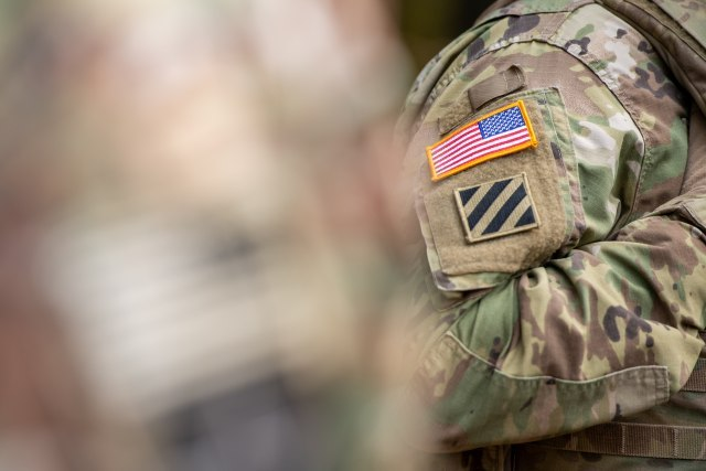 Američke snage dobile naređenje da napuste sever Sirije