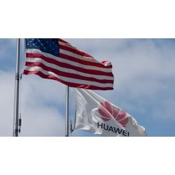 Američke tehnološke kompanije sastaju se zbog Huaweija sa predstavnicima američke vlade