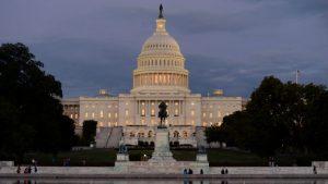 Američki Senat: Opoziv nije neustavan