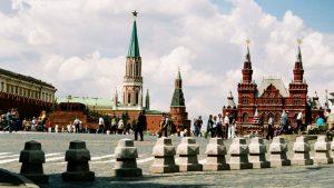 Američki ambasador se vratio u Moskvu