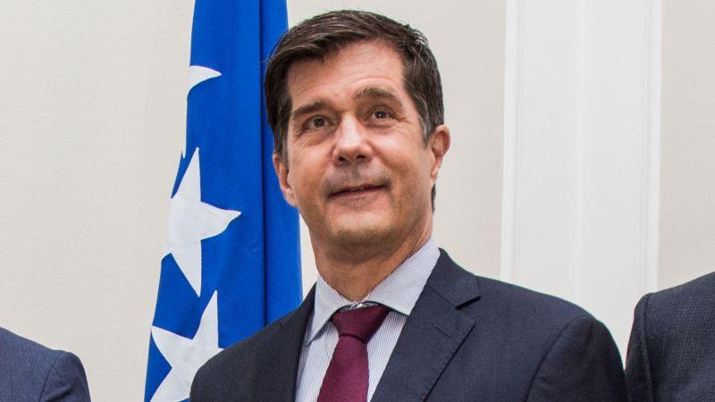 Američki ambasador u BiH podržao Povorku ponosa