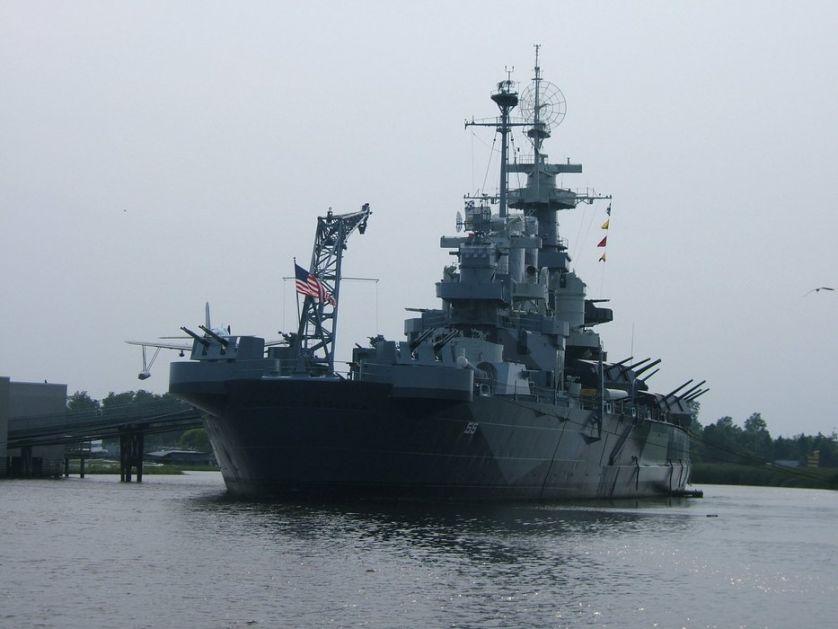 Američki brodovi uplovili u Južno kinesko more