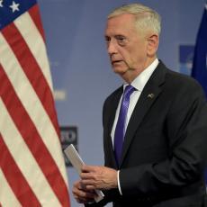 Američki državni sekretar Matis UVEREN: Vašington mora sačuvati svoj nuklearni arsenal