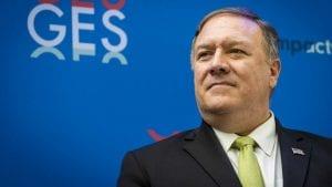 Američki državni sekretar: Vlada da povede otvoren dijalog o primeni Zakona o slobodi veroispovesti