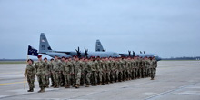 Američki i srpski padobranci počeli pripreme za Zimu 17.