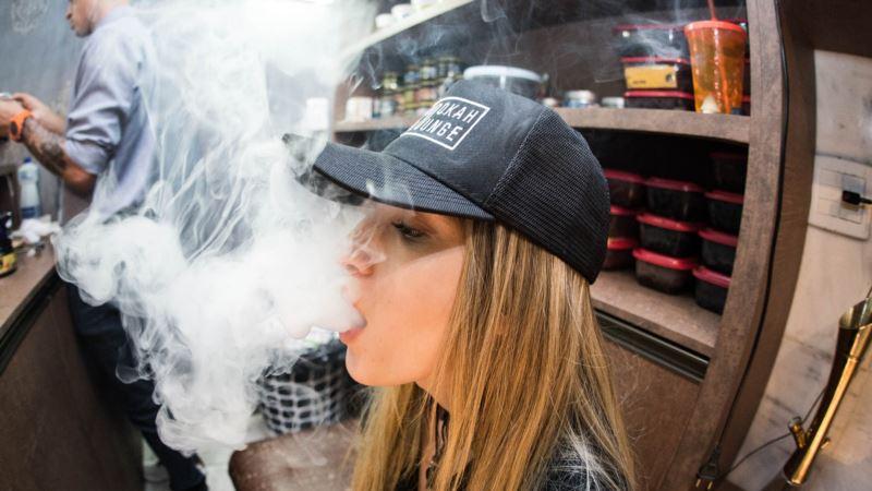 Američki lekari pozivaju na izbegavanje elektronskih cigareta