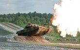 Američki mediji: Rusi napravili veliku grešku, odustali od najboljeg tenka na svetu