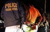 Američki mediji oktrili plan hapšenja: Zvanično 2.000, nezvanično milion