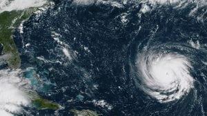 Američki meteorolozi: Sezona uragana nad Atlantikom biće iznad normale