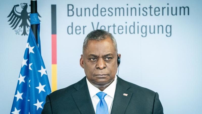 Američki ministar odbrane najavio slanje  500 vojnika u Nemačku