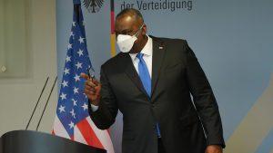 Američki ministar odbrane najavio slanje dodatnih 500 vojnika u Nemačku
