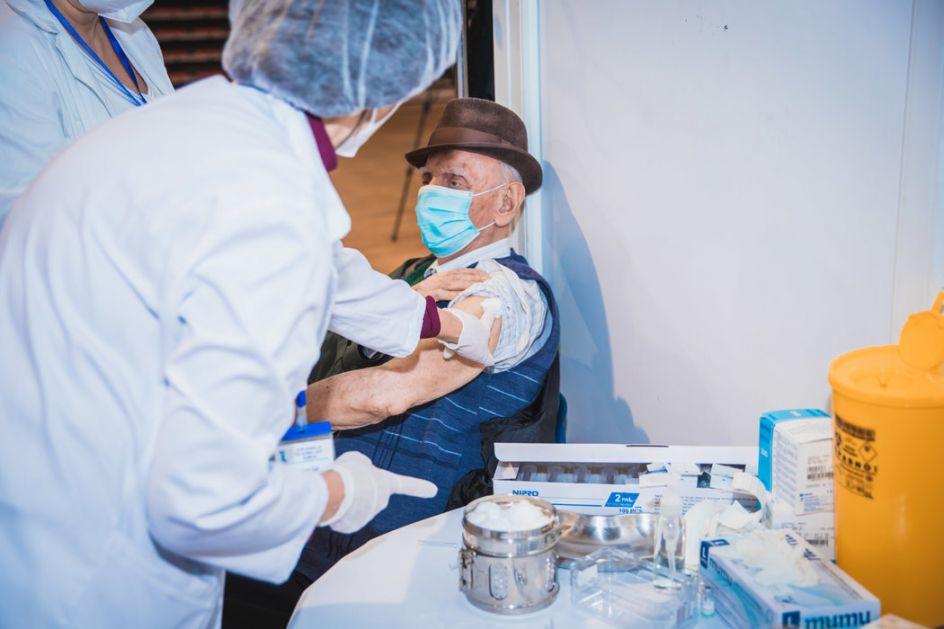 Američki portal: Uspeh Srbije u vakcinaciji protiv kovida-19