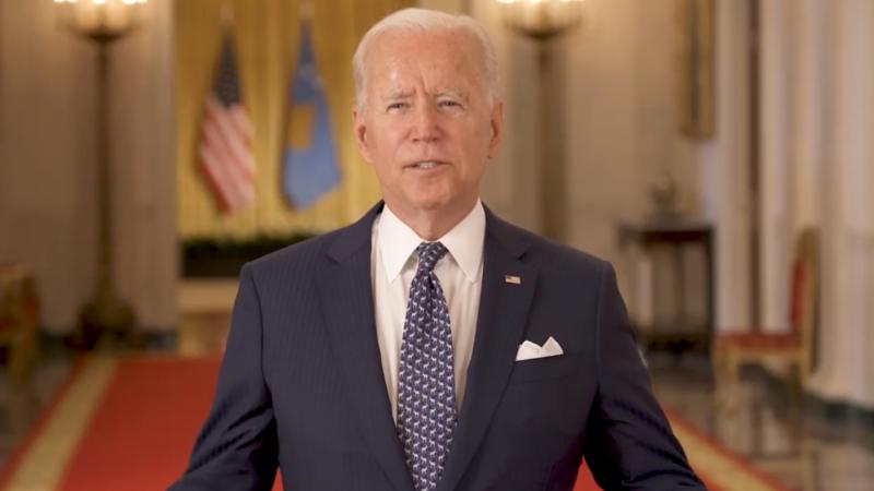 Američki predsednik o posthumnom odlikovanju sina: Kosovo u srcu  porodice Bajden