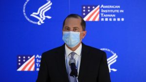 Američki sekretar za zdravstvo: Vakcina nije trka za prvo mesto