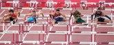 Američki sprinteri najbrži u 1/2 finalu na 100m sa preponama
