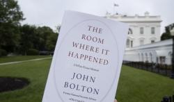 Američki sud: Sudski proces vlade protiv Boltona može da bude nastavljen