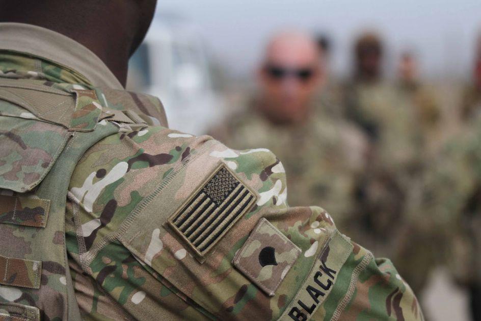 Američki vojnici doputovali u Sarajevo, počinje vežba